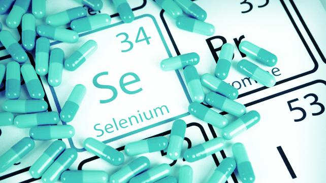 Le sélénium ingrédient de Luxéol Cheveux