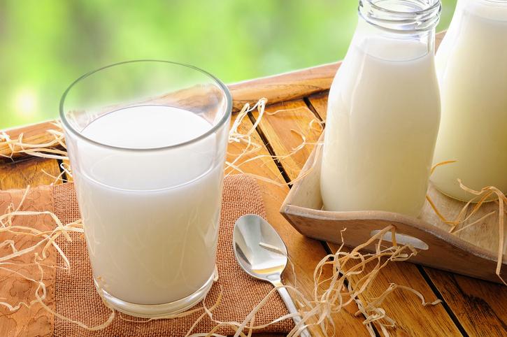 Le calcium et ses bienfaits