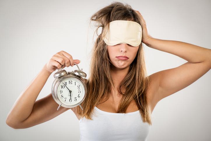 Quelles infusions pour contrer l'insomnie ?