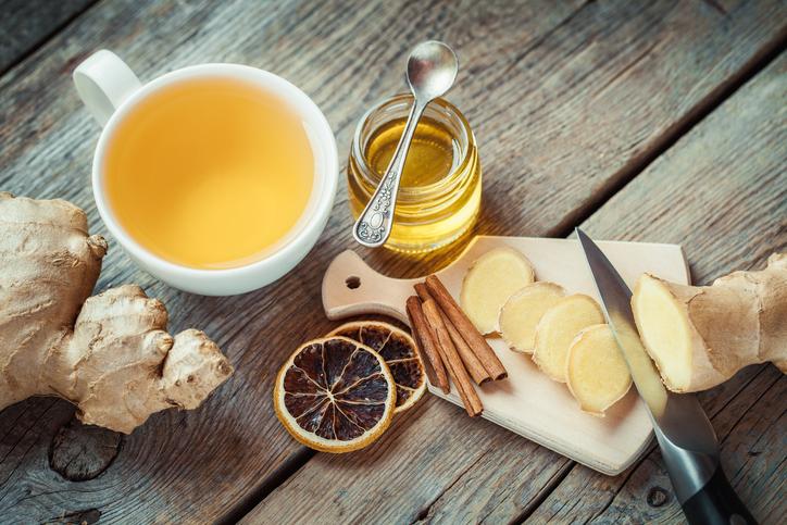 Soulager les troubles digestifs à l'aide de la phytothérapie