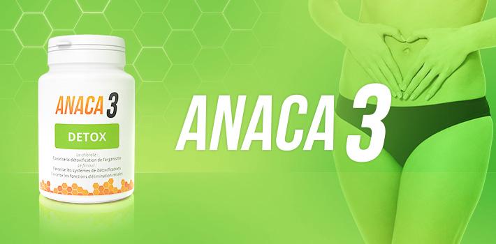 Anaca3 detox est-il efficace ?