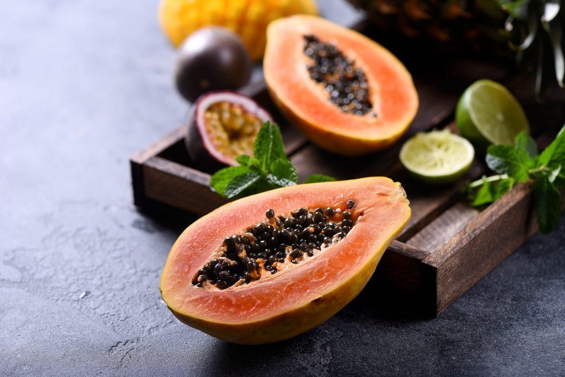 Perdre du poids grâce à la papaye