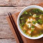 La soupe miso pour maigrir