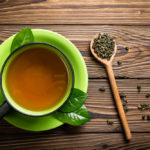 Comment maigrir en buvant du thé