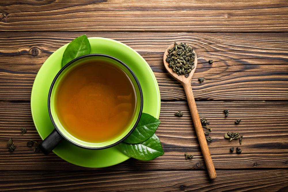 Comment maigrir en buvant du thé ?