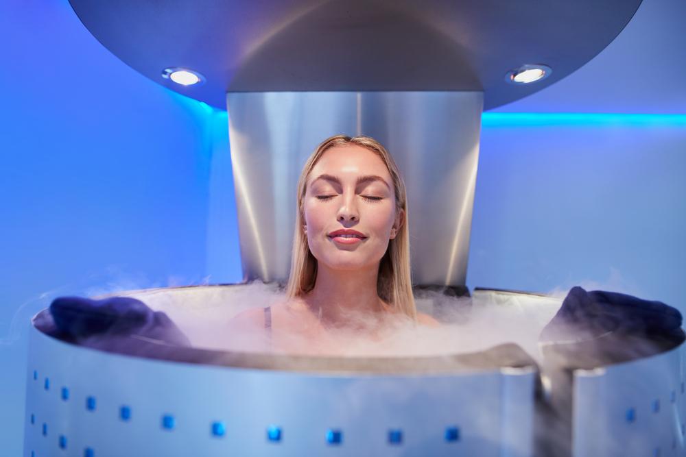 La cryothérapie aide-t-elle à maigrir ?