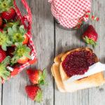 La confiture de fraise fait-elle grossir
