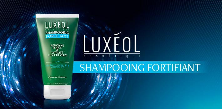 Luxéol shampooing fortifiant : Où et comment l'acheter ?