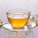Le thé blanc fait-il maigrir